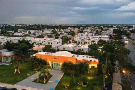 Sadasi aporta su experiencia para enfrentar nuevos retos de construcción en Mérida