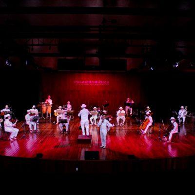Se reactiva la segunda temporada de la OTY en el Palacio de la Música