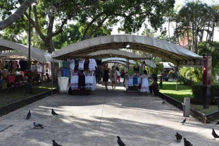No se suspenden Mérida en Domingo, Corazón de Mérida y Noche Mexicana