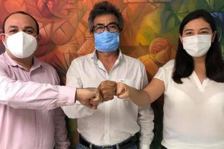 Se integra a Movimiento Ciudadano Antonio Morales Balderas, experto en elecciones