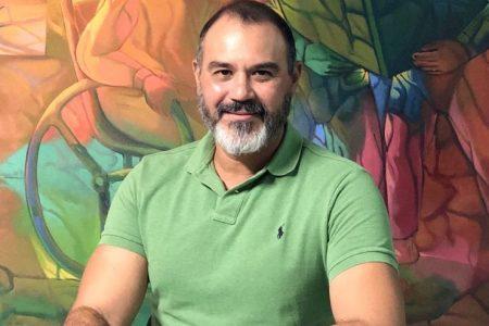 Víctor Cervera Hernández se suma a Movimiento Ciudadano