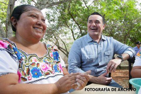 Círculo 47, un año de aportar beneficios a productores de Mérida