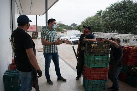 2021, año de trabajar por la recuperación económica de las familias: Rudy Pacheco