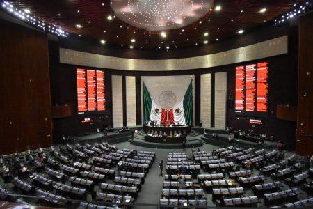 Diputados federales de PAN, PRI y PVEM anuncian que van por la reelección