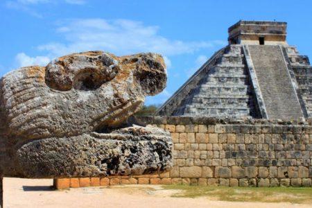 Aumenta 80% la afluencia a zonas arqueológicas