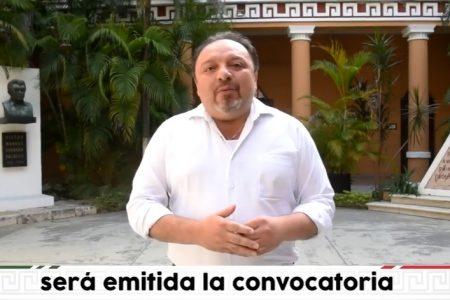 El PRI Yucatán va solo en las elecciones de 2021: en breve emitirá sus convocatorias