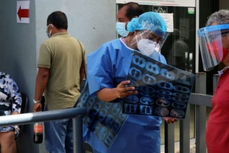 Récord de defunciones por Covid-19 sin comorbilidades: ya son 502 casos en Yucatán