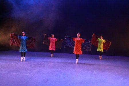 Innovadora propuesta para difundir en Yucatán la danza contemporánea
