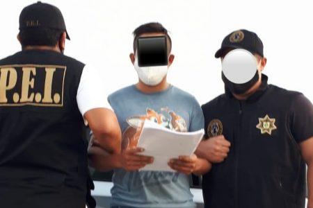 Capturan al autor de doble homicidio esta semana en la García Ginerés