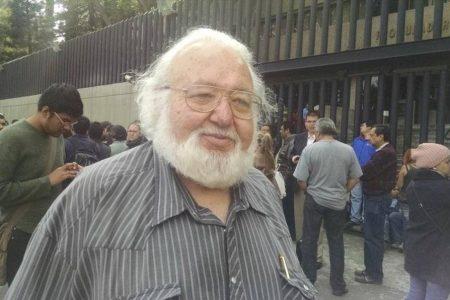 Muere por Covid-19 el actor Ernesto Yáñez