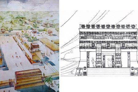 Descifran glifos de Chichén Itzá: Cocom es el linaje más antiguo