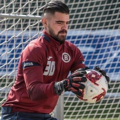 El yucateco Andrés Gudiño entrena sin técnico oficial en el Cruz Azul