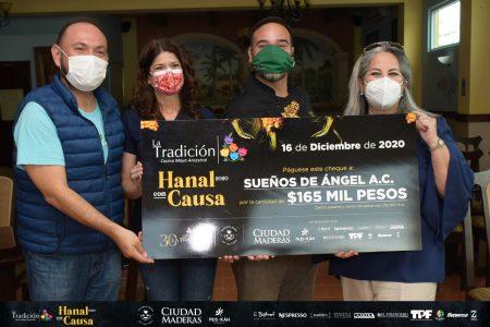 Un éxito Hanal con Causa 2020: supera la meta de recaudación