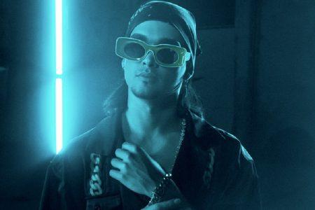 El cantante cubano Hanssel presenta su sencillo 'Sola'