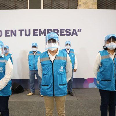 La pandemia va a seguir por lo menos hasta septiembre de 2021: Mauricio Vila