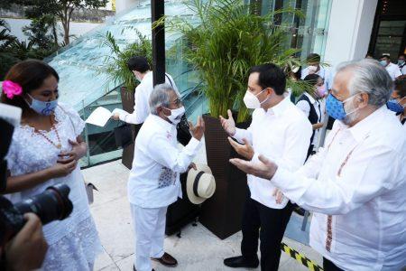Abren en Yucatán museo dedicado a la trayectoria y vida de Armando Manzanero