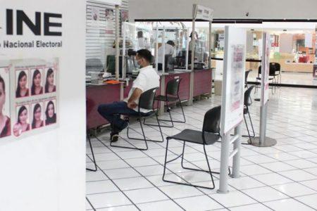 Anuncian nuevas sedes para módulos de atención ciudadana del INE