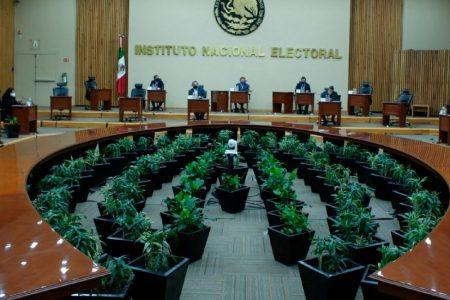 El INE ajusta su presupuesto 2021 tras recorte ordenado por la Cámara de Diputados