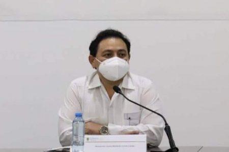 Juan Manuel León León, nuevo fiscal de Yucatán