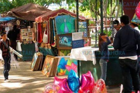 Reanudan este fin de semana la Noche Mexicana y Mérida en Domingo