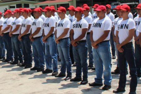 Conscriptos del 2020 ya pueden ir por su Cartilla Militar liberada