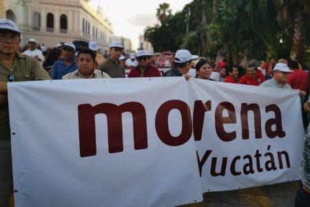 Inminente decisión sobre las candidaturas de Morena en Yucatán