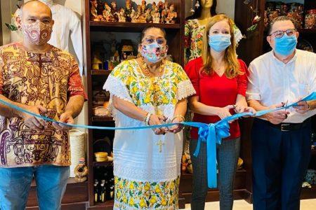 Abre 'En Nah, Museo de las Artesanías', en el barrio de Santa Ana