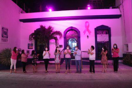 El PAN, con muchas caras nuevas para las diputaciones locales de Yucatán