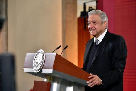Gobierno federal anuncia paquete de inversión por 228 mil millones de pesos