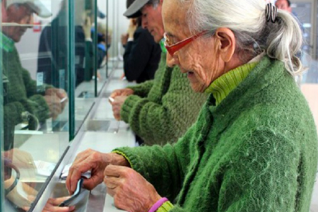 Avanza reforma presidencial al sistema de pensiones