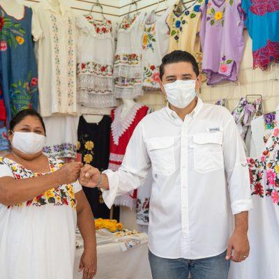 Un año más de logros en Tekax con Diego Ávila