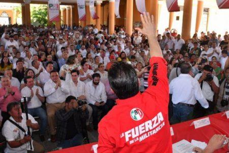 Perversas maniobras en el PRI, ante su inminente hundimiento en Yucatán
