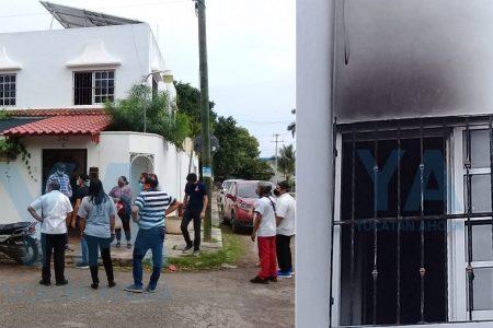 Por tercera vez, roban en la casa sacerdotal de Yucalpetén