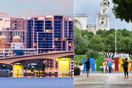 Mérida y Sarasota ratifican su hermanamiento