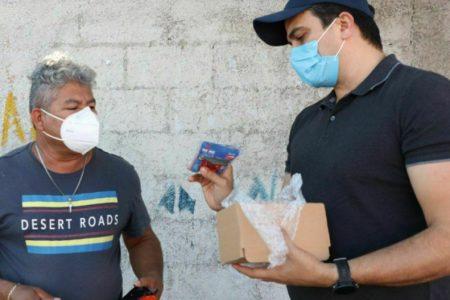 Más apoyos para pescadores de Yucatán