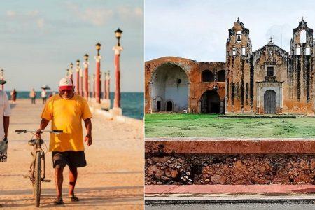 Felicidades: Sisal y Maní ya son Pueblos Mágicos de Yucatán