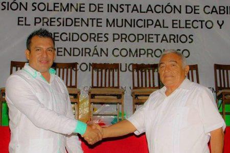 Llevan ante el juez a ex alcalde yucateco que puso a sus parientes en nómina