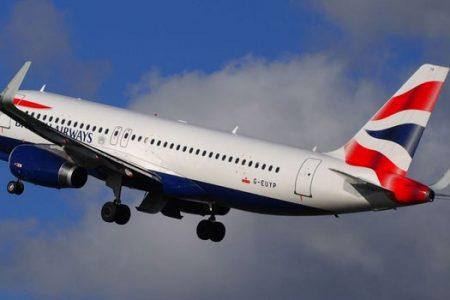 México no suspende vuelos con Reino Unido; varios llegan a Cancún
