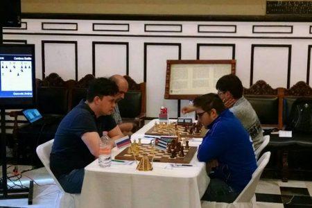 Por tercera vez se cancela el torneo internacional de ajedrez 'Carlos Torre Repetto In Memóriam'