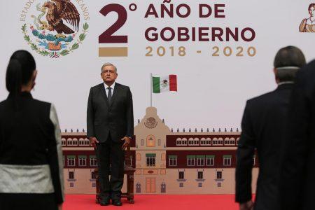 Se han sentado las bases de la transformación en México: AMLO
