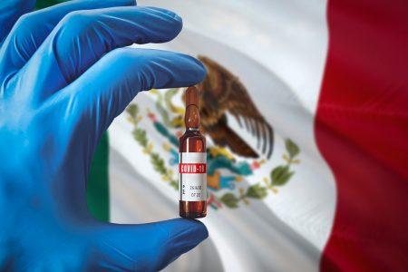 México comenzará este diciembre a aplicar la vacuna contra Covid-19
