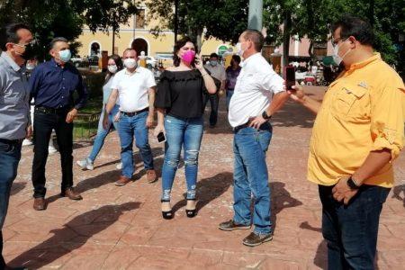 Se extingue el PRI en el oriente de Yucatán: más renuncias en Valladolid