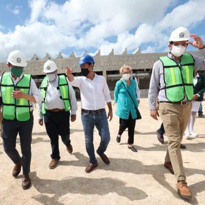 Yucatán, entre los primeros tres estados del país con mayor Progreso Social