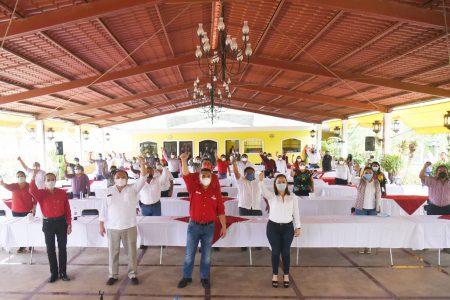 Reitera el PRI que va solo en Yucatán, porque 'tiene la fuerza para ganar'