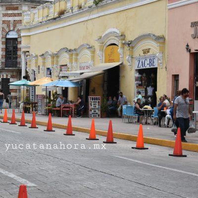 Covid-19 tardó siete meses en cubrir todo Yucatán: 4 municipios sin defunciones