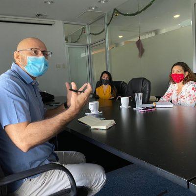 Proponen fortalecer las campañas de esterilización de mascotas en Mérida