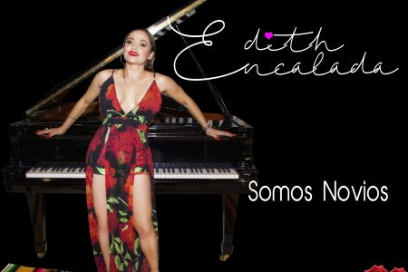 La cantante yucateca Edith Encalada estrena disco 'Románticas'