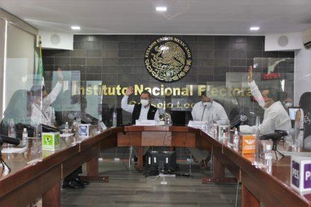 Yucatán destaca por su alto número de observadores electorales: INE