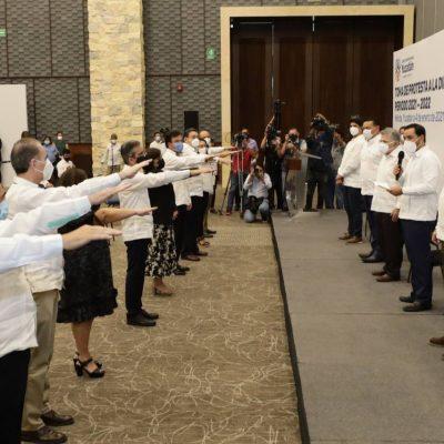 Destinarán $30 millones para digitalizar trámites en el Poder Judicial de Yucatán