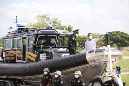 Pese a las dificultades del 2020, Yucatán mejoró sus índices de seguridad